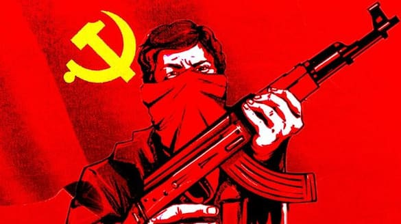 Maoists dying due to Covid in Bastar; report