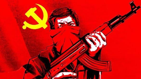 Maoists confirm death of Haribhushan and Bharatakka lns