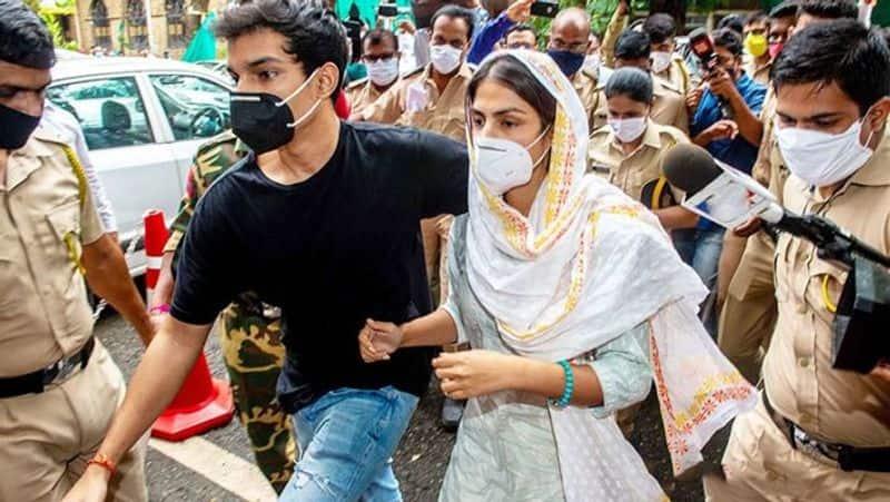 Rhea Chakraborty  Bail Denied
