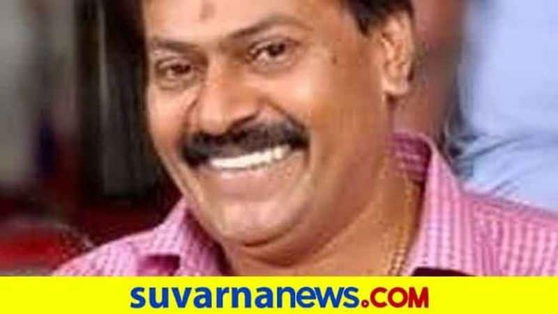 Congress Wont Give Ticket to Akhanda Srinivas Murthy in Next Election grg