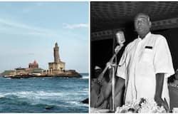 <p>Kanyakumari and kamarajar</p>