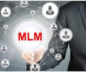 online portal for multilevel marketing companies