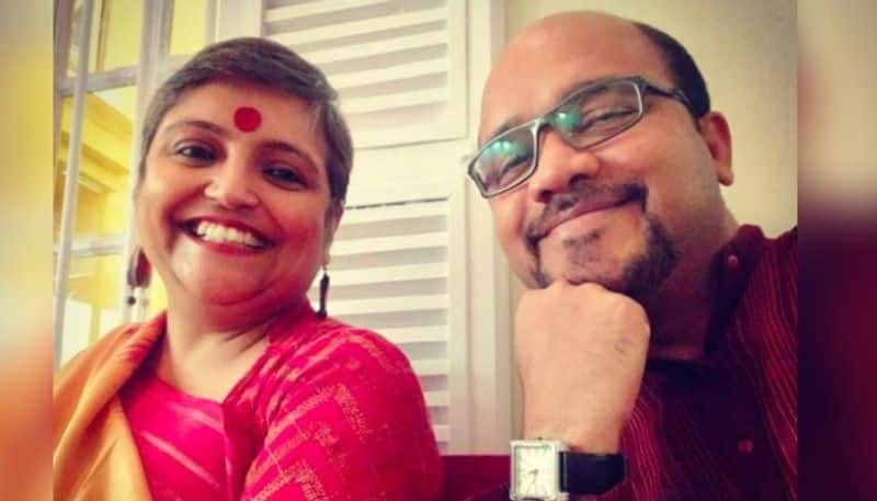 Nilanjana Chattopadhyay has been released from the hospital on Sunday RTB