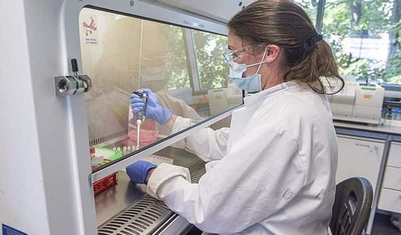 British clinical trials for Oxford University corona virus vaccine have resumed BTD