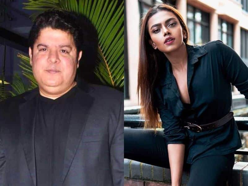 Famous young Actress said Metoo complaint to Bollywood director