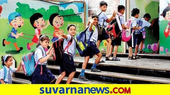 Karnataka high level body recommends reopening of schools in staggered manner pod