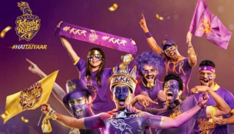 You want to be a super fan of KKR in IPL 2020, know how spb
