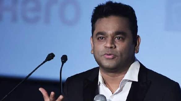 Case filed against Oscar winner AR Rahman  the case is dismissed