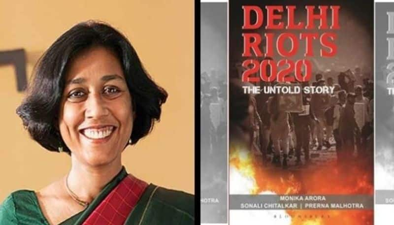 Unfazed by hounding for publishing book on Delhi riots, Garuda Prakashan perseveres, come what may