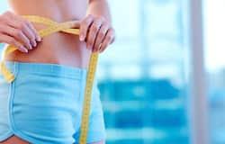 <p>weight loss</p>