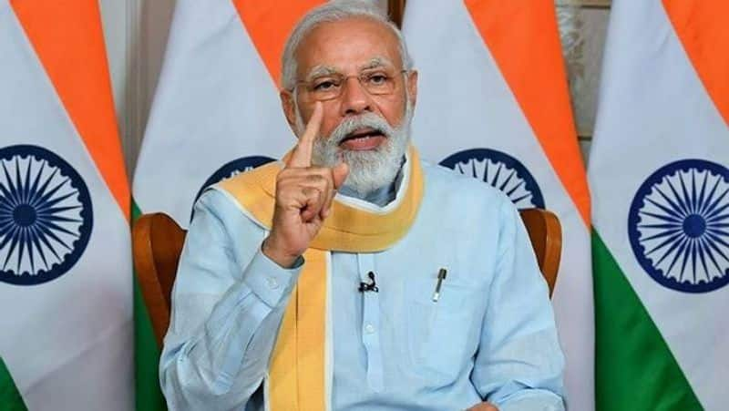 1.75 lakh homes built under PM Awas Yojana to be inaugurated by PM Modi on September 12-dnm