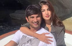"""<p style=""""text-align: justify;"""">Advocate Gupta had reported that an eyewitness told him that he/she had seen Rhea and Rajput at around 3 AM as the late actor had dropped Rhea home.</p>"""