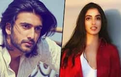 """<p style=""""text-align: justify;"""">Earlier the alleged love birds were seen doing some social media PDA when Navya commented a heart emoji on one of Meezaan's singing videos, that again sparked the rumors.</p>  <p>&nbsp;</p>"""