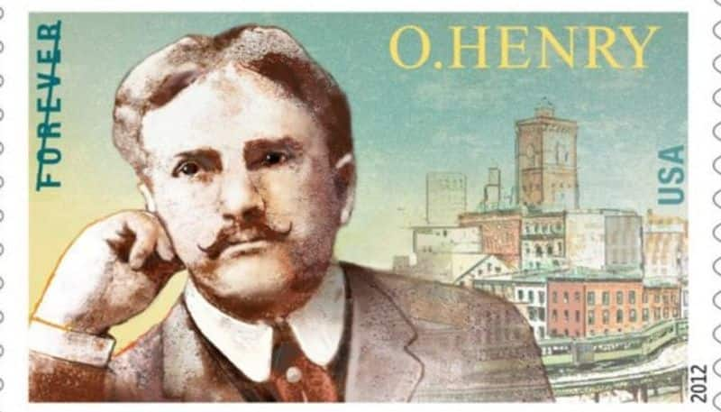 The story of Short story writer O Henry will awe you RTB