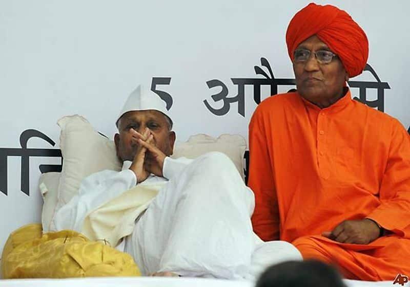 Who was Swami Agnivesh who said I am safe in Pinarayi Vijayan Kerala