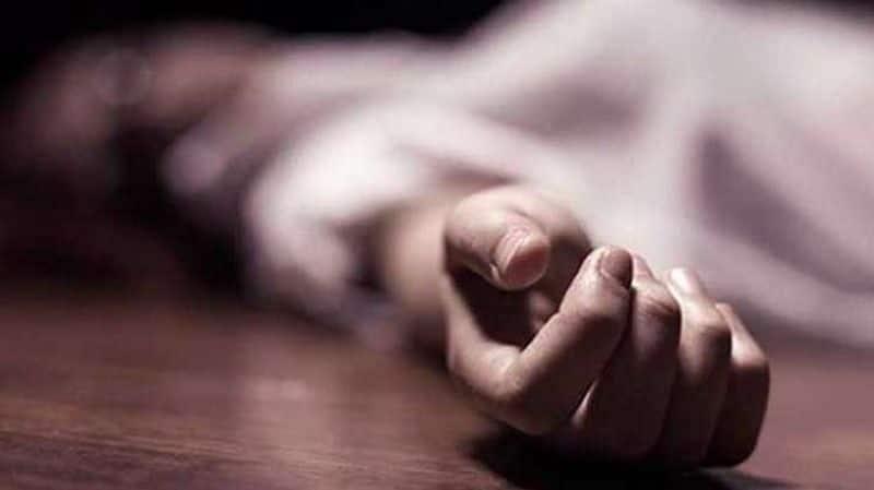 prisoner dies at  central Jail in Shivamogga snr