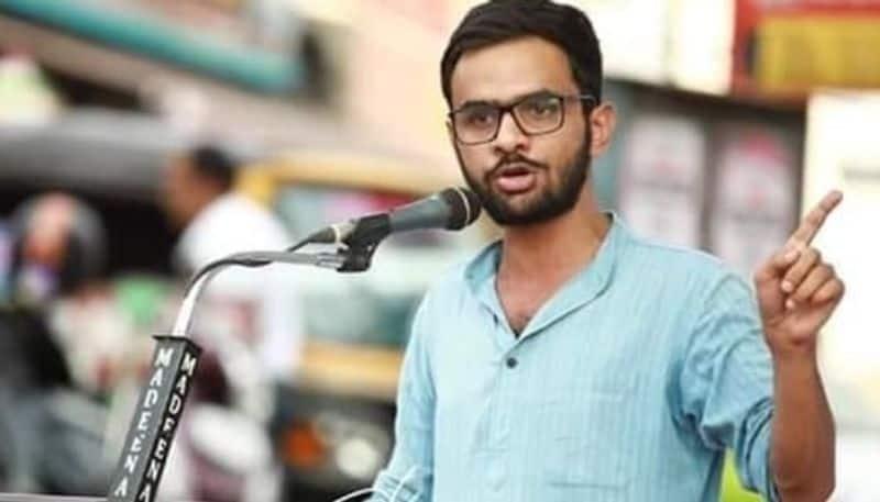 Umar Khalid arrest: Delhi police seek 10-day custody in Delhi riots case