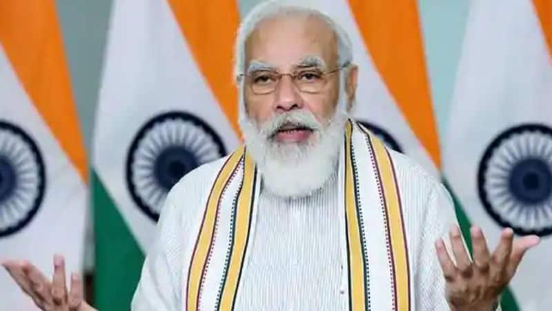 Bihar Prime Minister Modi to dedicate historic Kosi Rail Mahasetu to nation