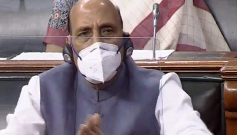 Masks plastic shields, social distancing become the new norm as MPs attend Parliament session amid COVID-19-dnm