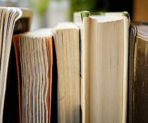 Tips to take care of your books  bjc