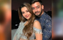 <p>Bonny and Koushani have acted in many films together. Fans are eagerly waiting to get the news of their marriage.<br /> &nbsp;</p>