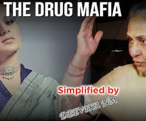 Bollywood and drug abuse: The fight indeed goes on