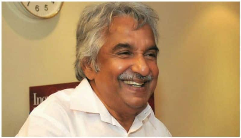 Oommen Chandy says V D Satheesan will lead everyone together