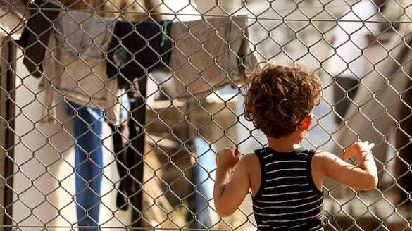 World Refugee Day: Over 30 million children displaced worldwide; here's how we can help them  bpsb