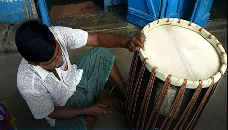 Dhakis are in extreme trouble due to corona before Durga Puja bpsb