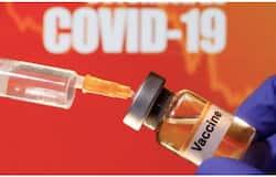 <p>COVID VACCINE</p>