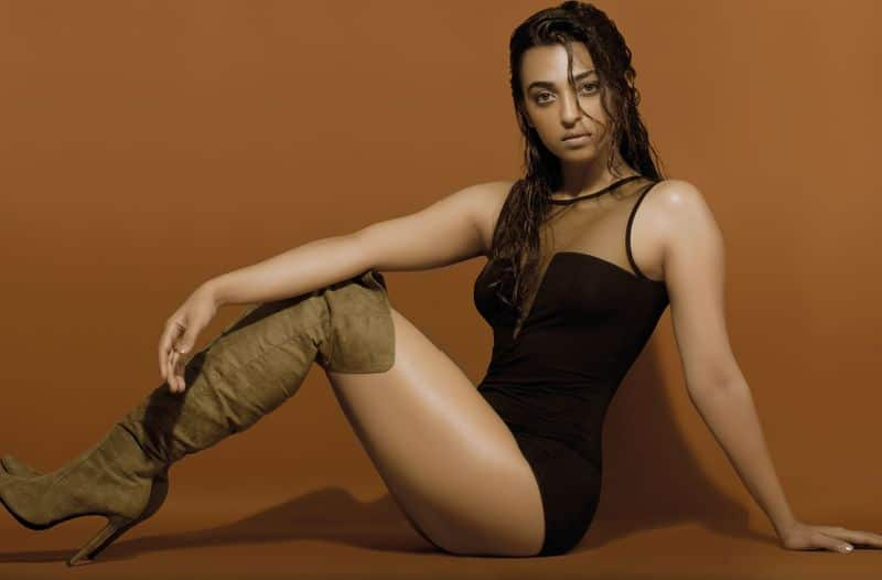 Radhika Apte is working full fledged ever since the beginning of the pandemic ADB