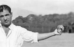 <p><strong>Origin of Mankading:</strong> The first-ever Mankading incident took place during the 1947-48 India's tour of Australia. Indian spinner Vinoo Mankad ran out Australian batsman Bill Brown on a couple of occasions for backing up, despite having warned him initially. Although it is officially a run-out, this very process is commonly referred to as Mankading.</p>
