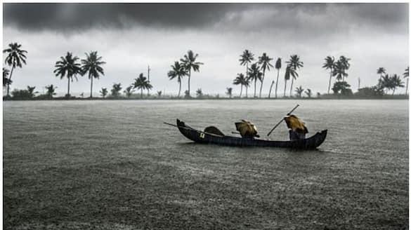 heavy rain alert in kerala today