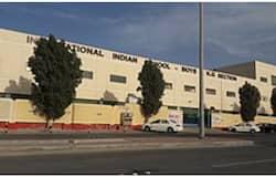 <p>dammam International Indian School</p>