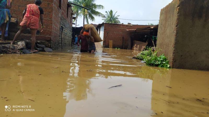 Karnataka rains: Overnight rains flood Bidar's taluk -ymn