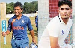 <p><strong>पटना (Bihar) ।</strong> बिहार की राजनीति में जन अधिकार पार्टी के अध्यक्ष पप्पू यादव&nbsp; (Pappu Yadav) और उनकी पत्नी व कांग्रेस की नेता रंजीता रंजन (Ranjita Ranjan) का बड़ा नाम है। लेकिन, उनके बेटे सार्थक रंजन (Sarthak Ranjan) का अलग ही सपना है। वो राजनीति (Politics) की जगह क्रिकेट (Cricket) को ही अपना करियर बनाने में लगे हैं। जिनके बारे में आज हम आपको बता रहे हैं।&nbsp;</p>