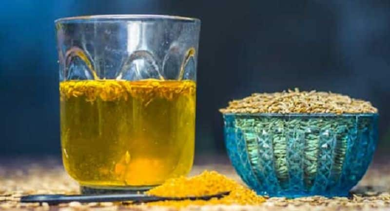 Health benefits of jeera water that you should know BRD