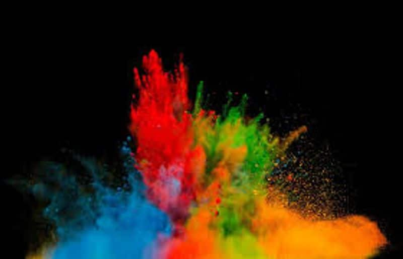 Luck changes colors, Acharya Jainendra is telling how to use colors for prosperity, success