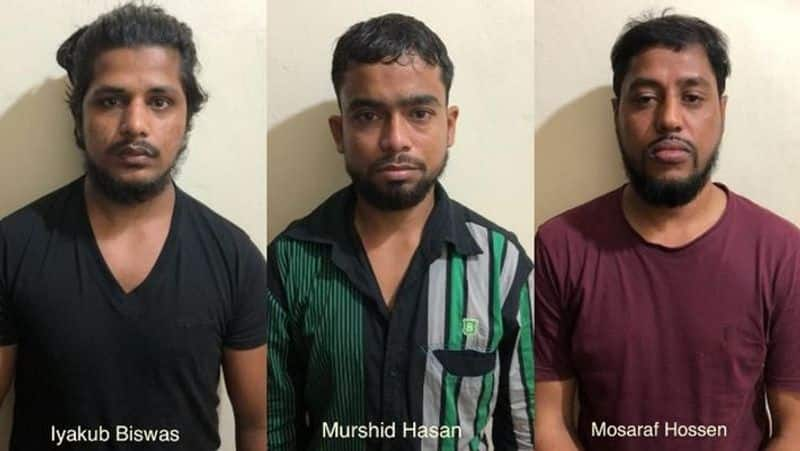 NIA arrests 9 Al-Qaeda men from Kerala, West Bengal planning to go to Kashmir for weapon delivery