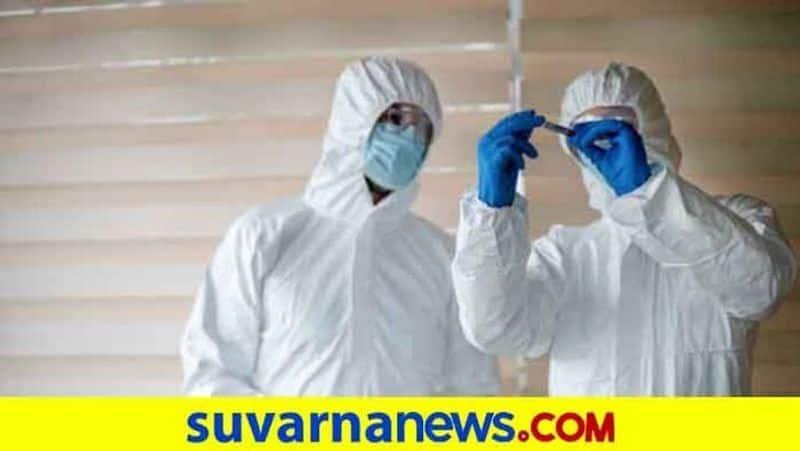 journalist Ravishankar bhat shares covid19 quarantine experience vcs