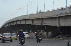 <p>Palarivattom Bridge</p>