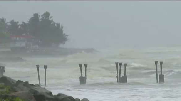 it may heavy rain in kerala for the two days