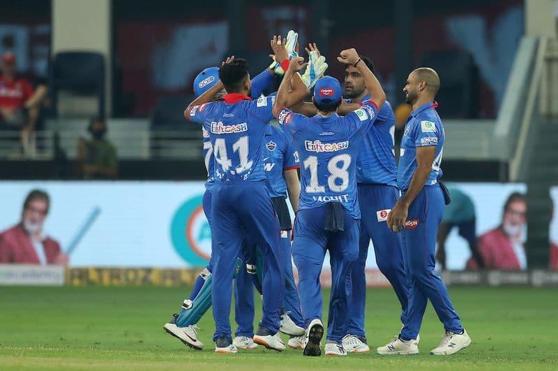 mumbai indians win toss opt to bat against delhi capitals in ipl 2021