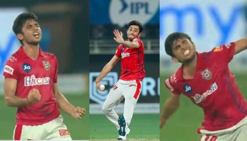 """IPL 2021: Ravi Bishnoi's """"Catch Of The Tournament"""" To Dismiss Sunil Narine. Watch"""