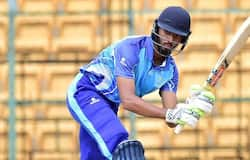 <p>Padikkal has been impressive in the domestic circuit as well. Playing for Karnataka, he has scored 907 runs in 29 First-Class innings, besides scoring 650 runs in 15 List-A innings and 997 runs in 24 T20s. He initially rose to prominence while playing for Bellary Tuskers in the Karnataka Premier League (KPL).</p>