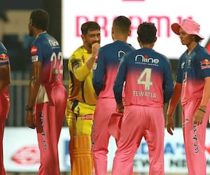 aakash chopra opines rajasthan royals and csk will be affected more if england players miss remainder of ipl 2021