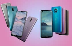 <p>Nokia 3.4, Nokia 2.4 launched: Price, specifications and everything you need to know&nbsp;</p>