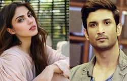 <p>Sushant Singh Rajput's death case has now taken a different twist when a BJP Mumbai Secretary Advocate Vivekanand Gupta alleged that the late actor met his girlfriend Rhea Chakraborty on June 13, the night before his death.</p>