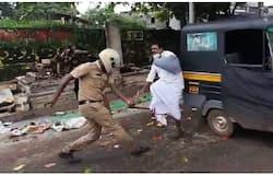 <p>k sivaraman attacked&nbsp;</p>