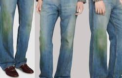 <p>gucci jeans</p>